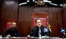 المحكمة الجزائية تعقد جلستها الثالثة لمحاكمة الانقلابين على المؤسسات الدستورية .