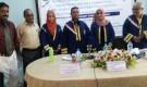 جامعة عدن تمنح الماجستير بامتياز للباحث
