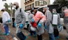 تسجيل 452 إصابة جديدة بكورونا و5 وفيات بين الفلسطينيين