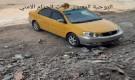 عدن.. الحزام الأمني  يعثر على سيارة بعد ايام من سرقتها