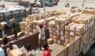 عراقيل حوثية تحول دون توزيع المساعدات الإنسانية في اليمن