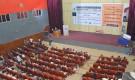 نائب وزير التعليم العالي يفتتح المؤتمر العلمي الاول للصيدلة والمعرض الدوائي بتعز