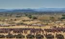 التوجيه المعنوي بلواء الأماجد ينفي خبر إسقاط طائرة مسيرة من قبل أفراد اللواء وتكريم قائد اللواء لهم.