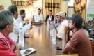 مدير عام الصحة والسكان بشبوة يعلن عن بدء حملة رش لمكافحة حمى الضنك