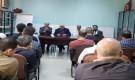 وزير الصحة يعلن افتتاح مساقات البورد العربي والمستر ديجري في هيئة مستشفى مأرب