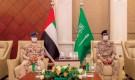 تنسيق سعودي ـ إماراتي لدعم الجيش الوطني اليمني