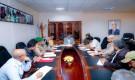 اللجنة الأمنية بالعاصمة عدن تقف على مستجدات الوضع الأمني