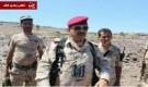 قائد محور تعز يعلن الجاهزية ويؤكد على مهام وطنية قادمة للحسم
