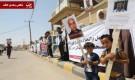 وقفة احتجاجية تندد بإهمال وفد الحكومة والمبعوث الأممي لقضية الصحفيين والمختطفين وتطالب بإطلاق سراحهم