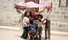 بالفيديو... مذيعة تبكي على الهواء بسبب تقرير عن أوضاع اليمن