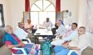 مجلس إدارة اللجنة التعاونية السكنية يطالب محافظ عدن ورئيس اللجنة بإنصاف أعضاء الجمعيات السكنية بعدن