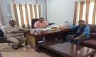 اجتماع يناقش أوضاع الرعاية الصحية للسجناء بالمهرة