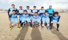 شباب مكيراس المعزز بنجوم المنتخب والكرة اليمنية يفوز بالمركز الثالث لدوري باصغير