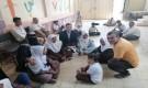 انقاذ عدن يقوم بزيارة تفقدية لجمعية الفجر الجديد للطفل المعاق ذهنيا