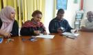 مؤسسة وجود والجيل الإعلامي  يوقعان اتفاقية تنفيذ برامج لإذاعة بندر عدن