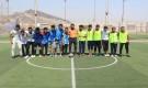 فريق الزعماء بطلاً لسباعية مدرسة القمة الأهلية.