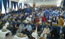 السلطة المحلية بالمهرة تقيم حفل خطابي وفني بمناسبة الذكرى ال(57) لثورة 14أكتوبر المجيدة