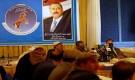 سياسي : 95 بالمائة من اعضاء مجلس النواب بصنعاء (مؤتمريون)