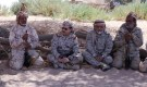 وزير الدفاع يتفقد الوحدات العسكرية بالمنطقة السابعة ويؤكد ألا سبيل آمن أمام اليمنيين وأشقائهم العرب إلا بقطع الشرور الإيرانية