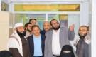 وكيل محافظة تعز الدكتور عون يدشن مشروع تمكين الشباب فنياً ومهنياً التابع لجمعية الحكمة اليمانية
