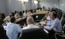 مجلس جامعة حضرموت يعقد دورته الأولى للعام الجامعي 2020 – 2021م بالمكلا