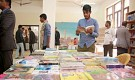 شبوة تنفض غبار الحرب وتطبع الحياة بمعرض كتاب