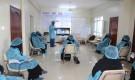 اختتام دورة تدريبية خاصة بمكافحة العدوى بالمخا