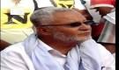 الحراك الثوري بأبين يعزي في رحيل فقيد الوطن عبدالعزيز باحشوان