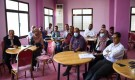 وزير الشؤون الاجتماعية يرأس اجتماعا لمناقشة تسيير قافلة إغاثية لمحافظات مأرب والضالع وابين ولحج