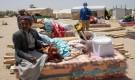 مأرب .. المنظمة الدولية للهجرة ومركز الملك سلمان يقدمان دعم المأوى إلى أكثر من 2,000 شخص حديث النزوح في شهر مارس