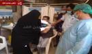 تدشين الحملة الوقائية للتحصين ضد كوفيد 19 بمديرية لودر