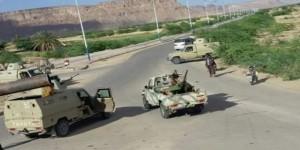 مسئول حكومي يدعو الشرعية الى ترك البيضاء وشأنها في مواجهة الحوثي