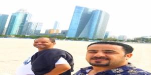 الجوبعي : هناك إشارات جيدة لمن تم القبض عليهم في قضية استشهاد نبيل القعيطي (Translated to English )