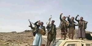 خلافات حوثية على خلفية تصفية عناصر ميدانية في جبهات شمال الضالع