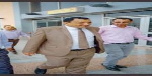 جابر يكشف سبب استدعاء القيادي بالانتقالي اللواء سالم السقطري إلى الرياض