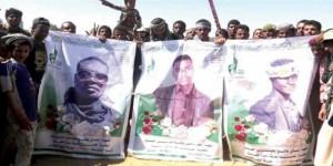 الحوثيون يضطهدون المهمشين ويصادرون حقوقهم ويستخدمونهم دروعاً بشرية في الجبهات