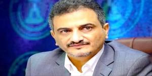 """أول تعليق لـ """"احمد حامد لملس"""" على تعيينه محافظا لعدن"""