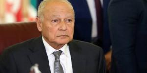 الأمين العام للجامعة العربية يُحذر من كارثة بيئية بسبب السفينة صافر قبالة السواحل اليمنية