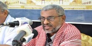 بامعلم: اتفاق الرياض محطة تاريخية توجت بالاعتراف بالمجلس الانتقالي
