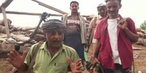 القوات المشتركة في كيلو 16.. صمود حطم تصعيد وهجمات الحوثيين