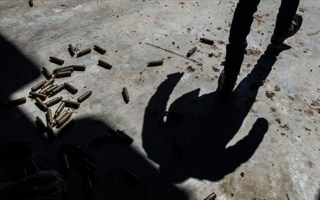 مقتل 23 حوثيا بمواجهات مع الجيش صنعاء