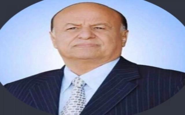 الدبعي تدعو الرئيس هادي الى تعيين نائب توافقي من جميع المكونات يساعد في اصلاح مسار الشرعية