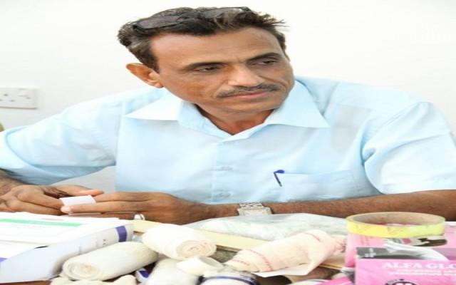 مبارك: معاناة الشعب اليمني جراء الحرب لم تؤثر في الرئيس هادي وأركان نظامه