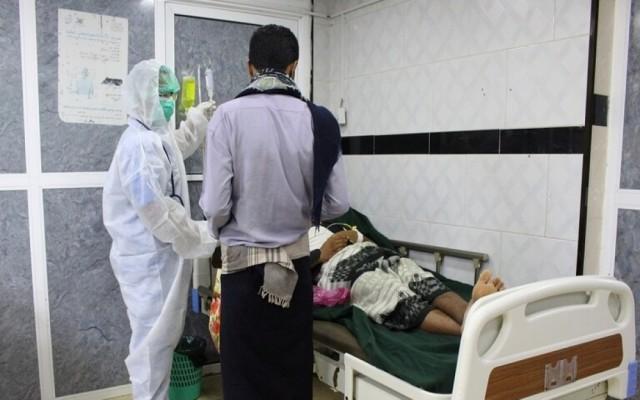 وفاة حالتين وتسجيل 3 إصابات جديدة بفيروس كورونا بتعز