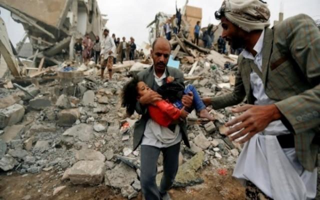 الحوثي يعلق على إزالة التحالف العربي من قائمة منتهكي حقوق الأطفال في اليمن