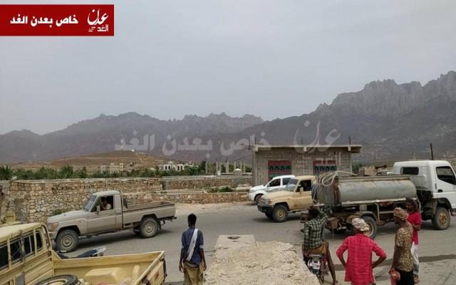 جريح في اشتباكات بين قوات حكومية واخرى موالية للانتقالي بسقطرى