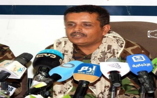 ناطق قوات الانتقالي بابين يقول انهم دمروا دبابة تابعة لجيش الشرعية