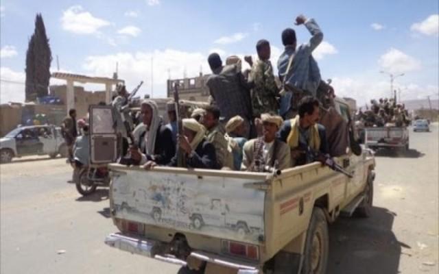 مليشيات الحوثي تدفع بتعزيزات كبيرة إلى مختلف جبهات الساحل الغربي