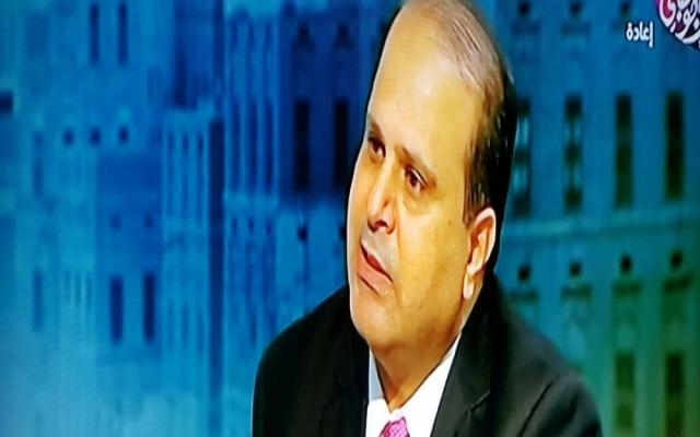 جابر:تنفيذ اتفاق الرياض المخرج الوحيد لوقف الحرب ونثق في إشراف المملكة على تنفيذه