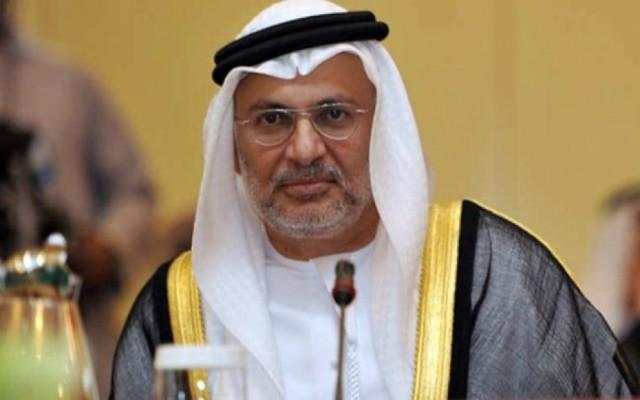 الإمارات ترحب بإتفاق وقف إطلاق النار بين الحكومة والانتقالي